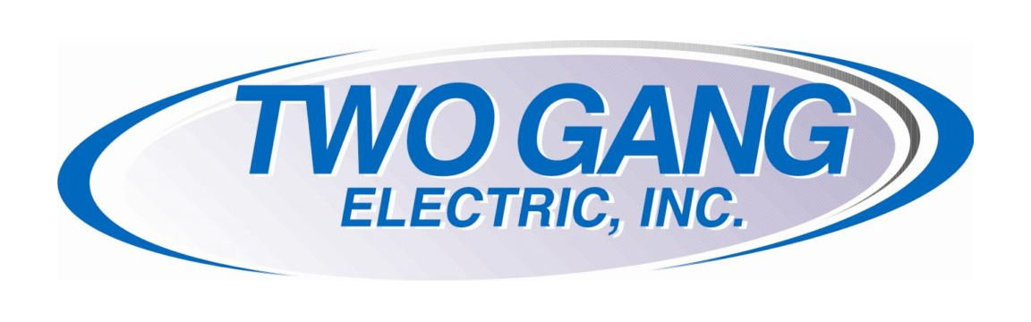 Two Gang Electric Logo
